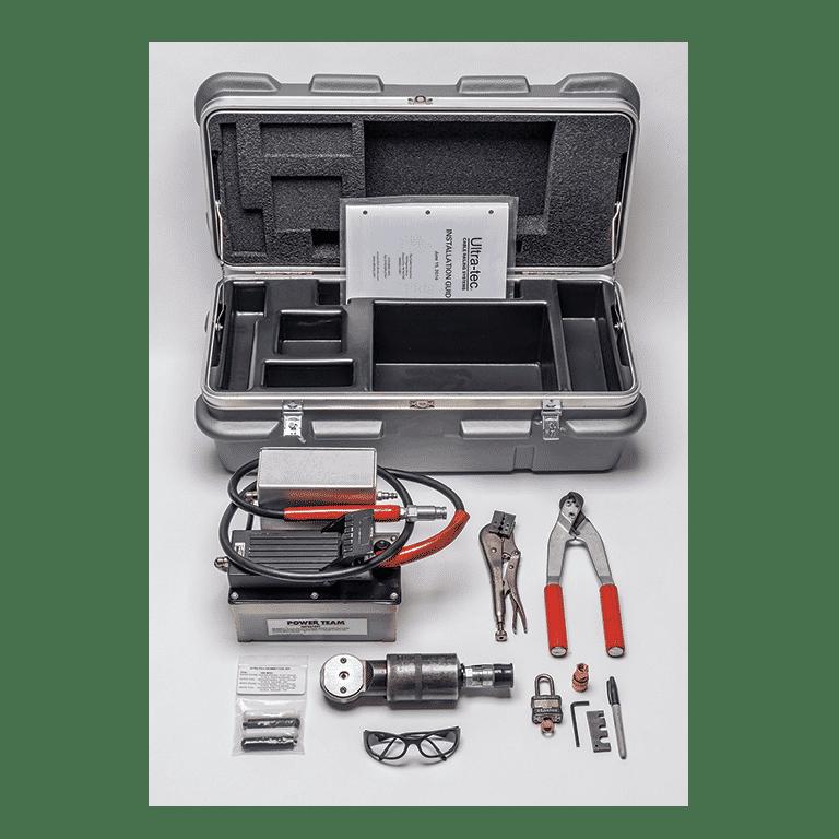 610 Swager Rental Kit