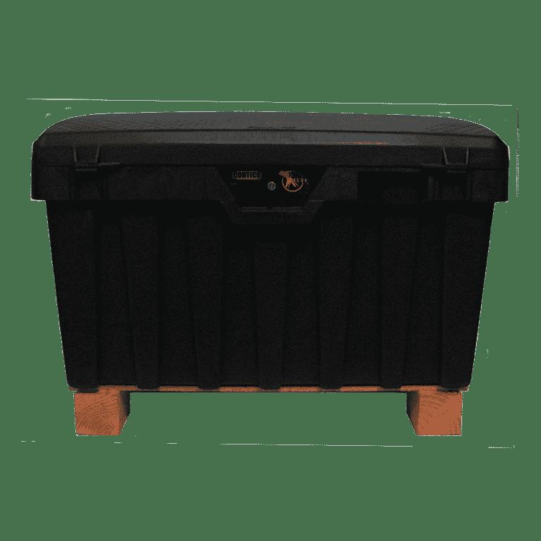 650 Swager Kit Shipping Box