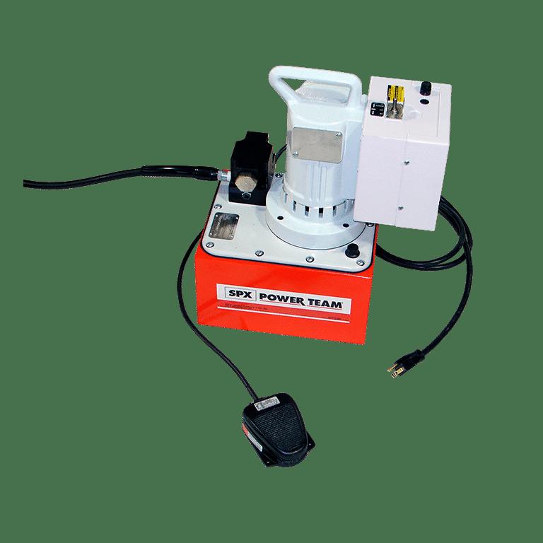 Electric Hydraulic  120V Pump