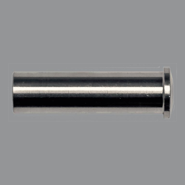 Invisiware® Receiver – Metal Posts