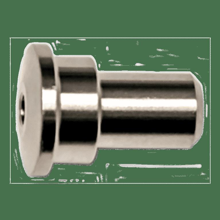 Invisiware® Radius Ferrule – Metal Posts